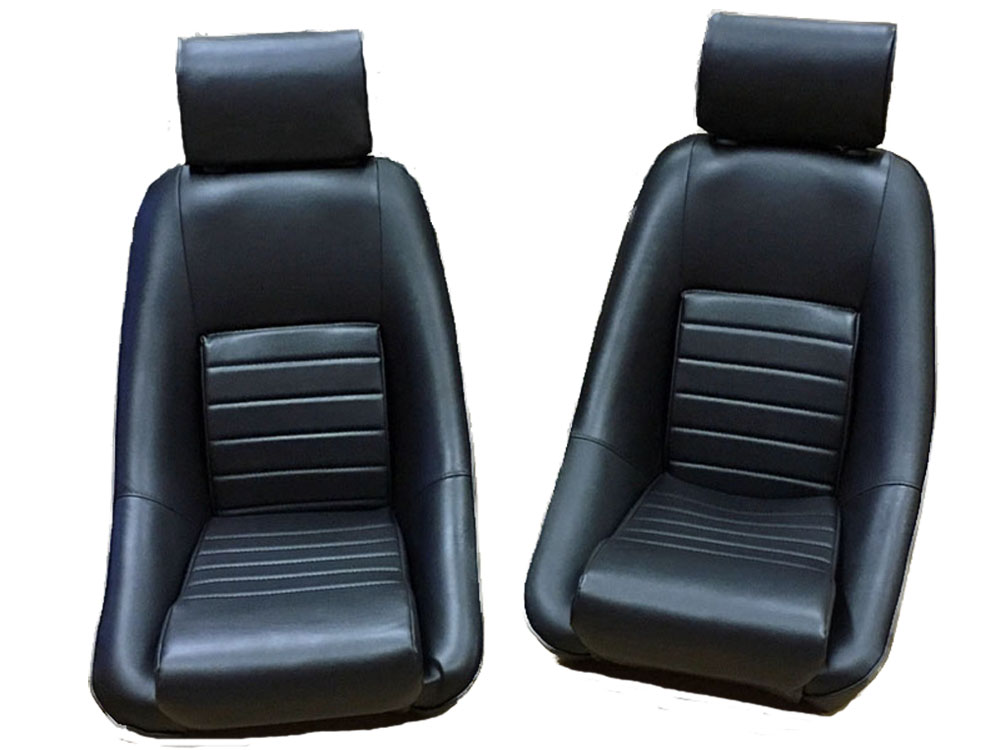 BUY ONLINE BB Seats Classic, Race, Reclining Seats For Sports ...